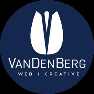 VanDenBerg Web +Creatve