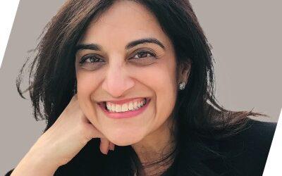 Inclusive Entrepreneurship: SPARKing a dialogue with Anindita (Anne) Partington