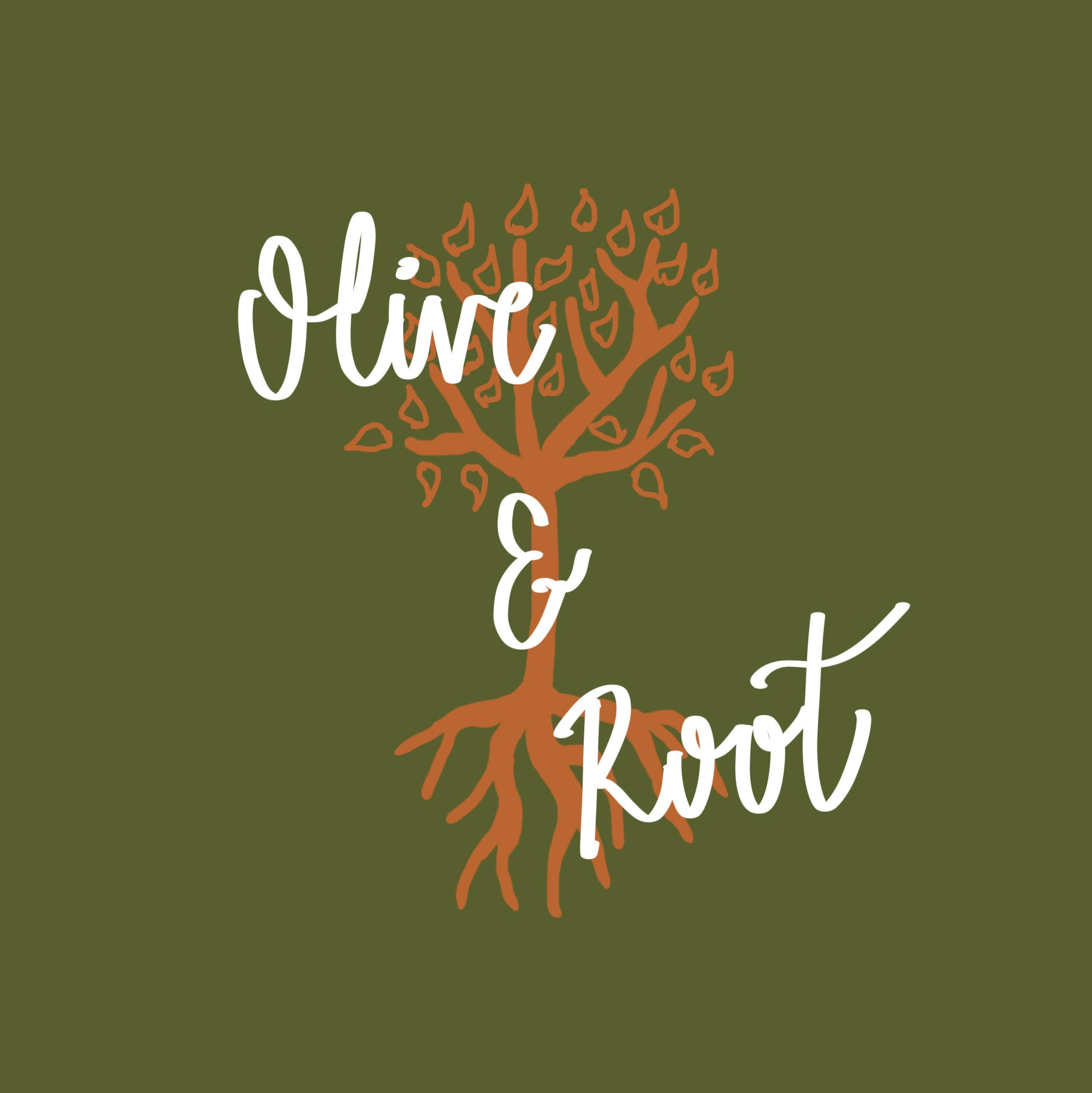 Olive and Root